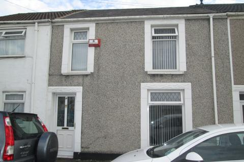3 bedroom terraced house to rent - 22 Recorder Street, Sandfields, Swansea. SA1 3RX