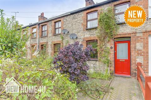 1 bedroom terraced house for sale - Denbigh Road, Hendre, Mold