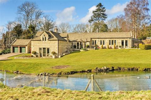 5 bedroom detached house for sale - Dyrham, Wiltshire, SN14