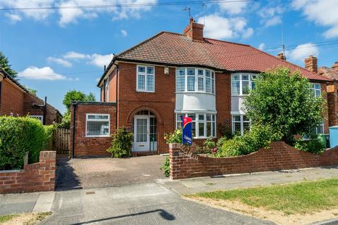3 bedroom semi-detached house for sale - Westlands Grove, Stockton Lane, York