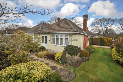 2 bedroom detached bungalow for sale - Hayes Close, WIMBORNE, Dorset