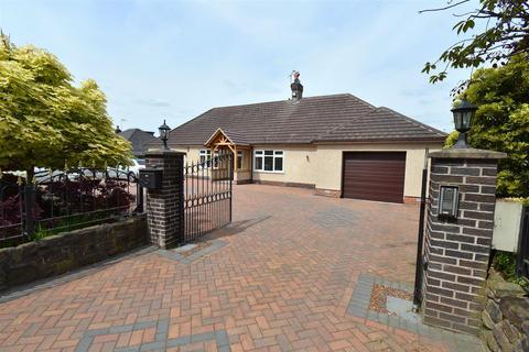3 bedroom detached bungalow for sale - Liverpool Road West, Church Lawton