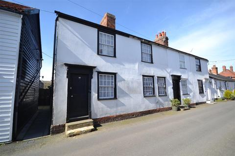 4 bedroom cottage for sale - Chapel Road, Burnham-On-Crouch