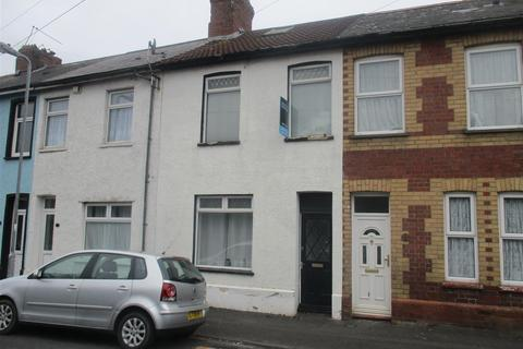 3 bedroom terraced house for sale - Wedmore Road, Cardiff