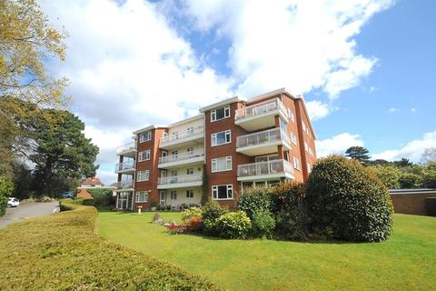 3 bedroom flat for sale - Overbury Road, Lower Parkstone, Poole