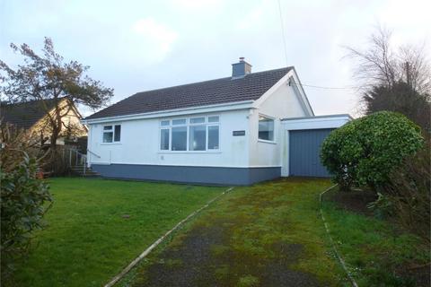 2 bedroom detached bungalow for sale - Gorse Bank, Felinwynt, Cardigan, Ceredigion