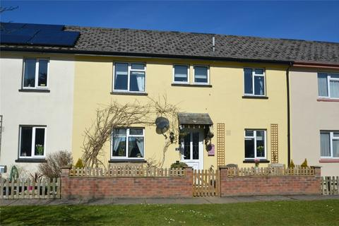 3 bedroom terraced house for sale - Prixford, Barnstaple, Devon
