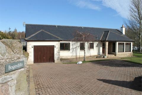 3 bedroom detached bungalow for sale - Bogindillo, Coopers Field, Horncliffe, Berwick Upon Tweed