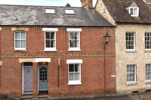 3 bedroom terraced house for sale - St Andrews Road, Old Headington