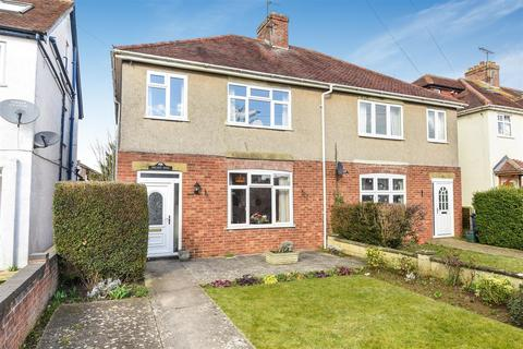 3 bedroom semi-detached house for sale - Carlton Road, North Oxford