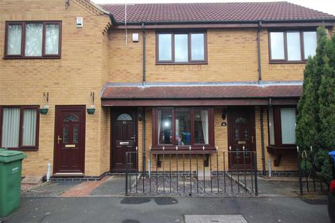2 bedroom terraced house for sale - Murrayfield, Seghill