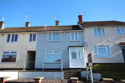3 bedroom terraced house for sale - Sheepwood Road, Henbury, Bristol, BS10