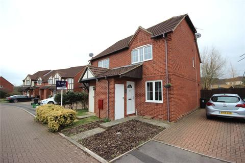 2 bedroom end of terrace house to rent - Dewfalls Drive, Bradley Stoke, Bristol, South Gloucestershire, BS32
