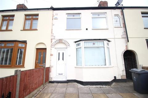 3 bedroom terraced house to rent - Gentwood Road, Liverpool, Merseyside, L36