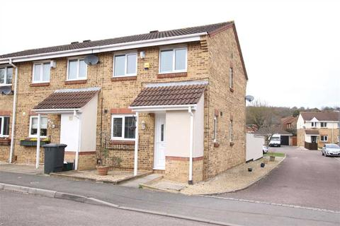 3 bedroom end of terrace house for sale - Bickford Close, Barrs Court, Bristol