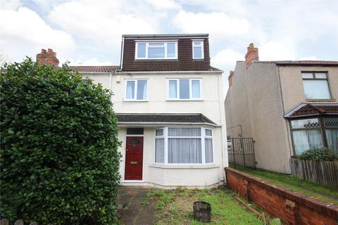 4 bedroom terraced house to rent - Muller Road, Horfield, Bristol, Bristol, City of, BS7