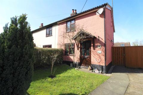 2 bedroom cottage for sale - Old Paper Mill Lane, Claydon