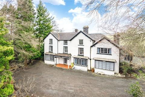10 bedroom equestrian facility for sale - Llanerfyl, Welshpool, Powys