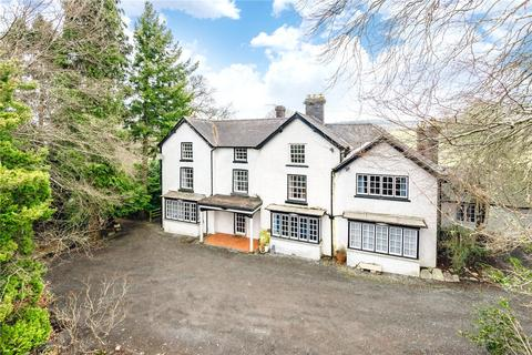 10 bedroom equestrian property for sale - Llanerfyl, Welshpool, Powys