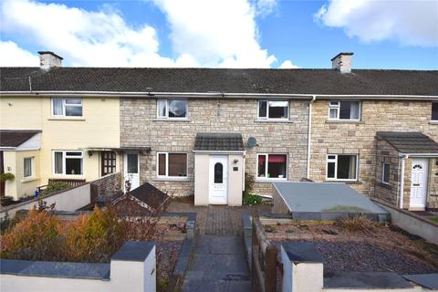 3 bedroom terraced house for sale - Kingsway, South Molton, Devon, EX36