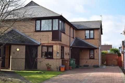 1 bedroom apartment for sale - Greenlands Avenue, New Waltham, DN36 4YE