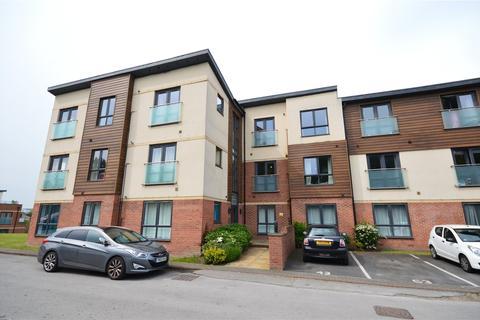 2 bedroom apartment for sale - Pullman House, 11 Tudor Way, Beeston, Leeds