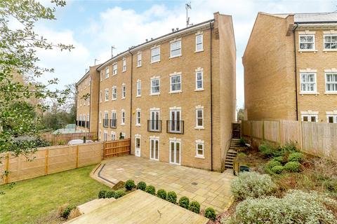 5 bedroom townhouse to rent - Beechcroft Close, Sunninghill, Berkshire
