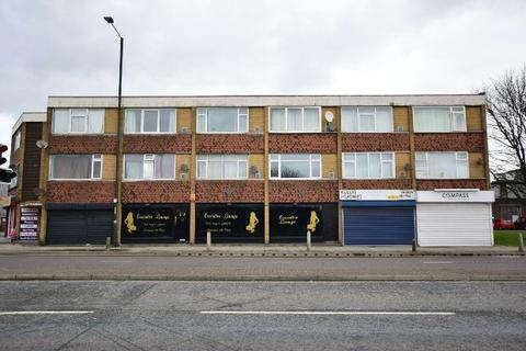 1 bedroom flat for sale - Humber House, Cleethorpe Road, Grimsby