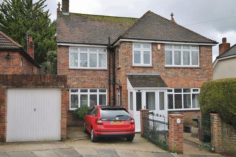 3 bedroom detached house for sale - Grangeways, Patcham, Brighton