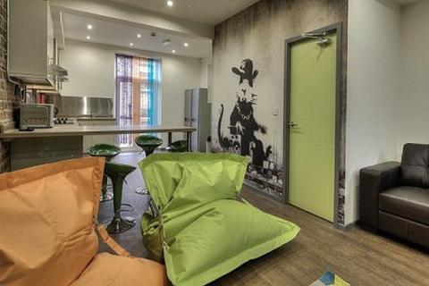 6 bedroom terraced house to rent - 15 Lister Street, Huddersfield, HD5