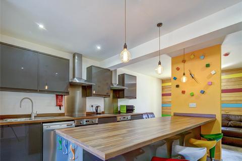 5 bedroom terraced house to rent - 13 Brook Street, Huddersfield, HD5