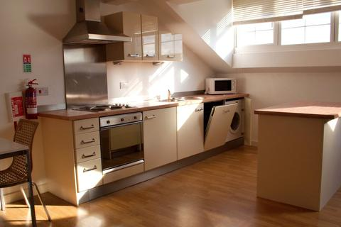 1 bedroom apartment to rent - 52 Bankfield Road, Huddersfield, HD1