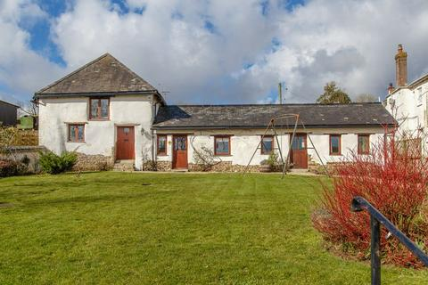 3 bedroom barn conversion for sale - Kelland Hill, Lapford
