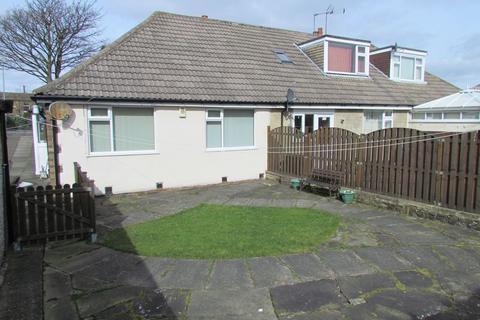 2 bedroom bungalow for sale - Garfield Street, Allerton, Bradford