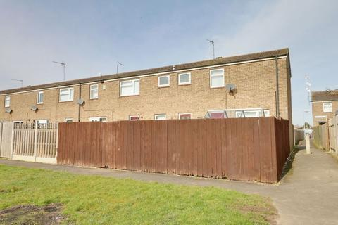 2 bedroom terraced house to rent - Greygarth Close, Hull