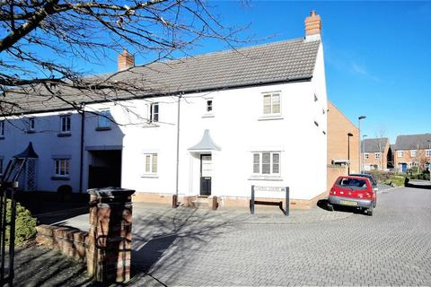 4 bedroom semi-detached house for sale - Castle Court, Stoke Gifford, Bristol