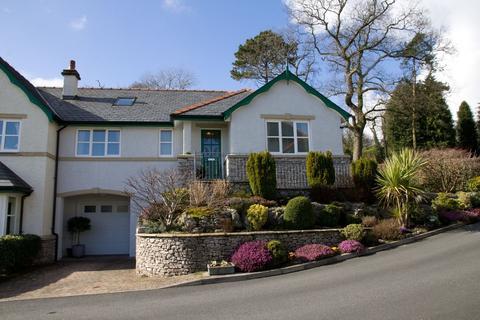 2 bedroom semi-detached house for sale - 1 Graythwaite Court, Fernhill Road, Grange-over-Sands, Cumbria, LA11 7BN