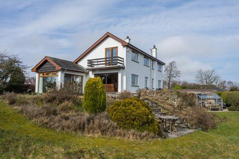 4 bedroom detached house for sale - 9 Greenbank Avenue, Storth, Milnthorpe, Cumbria, LA7 7JP