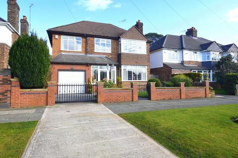 4 bedroom detached house for sale - Childwall Park Avenue, Childwall