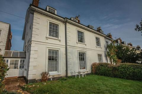 1 bedroom apartment to rent - First Floor Flat, 5 Elm Grove Road, Exeter