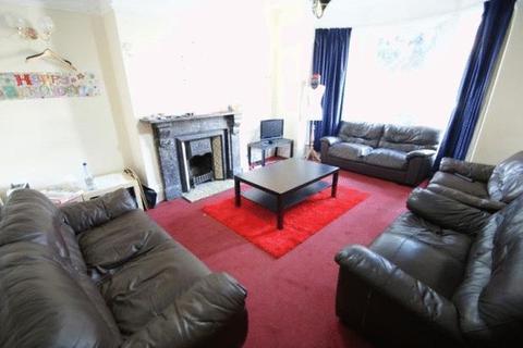 8 bedroom terraced house to rent - St Michaels Terrace, Headingley, Leeds, LS6