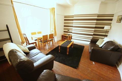 6 bedroom terraced house to rent - ***BILLS INC House Share*** St Michaels Crescent, Headingley, Leeds, LS6