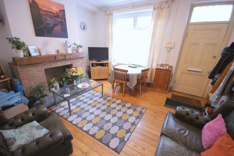 3 bedroom terraced house to rent - Rose Avenue, Horsforth, Leeds, LS18