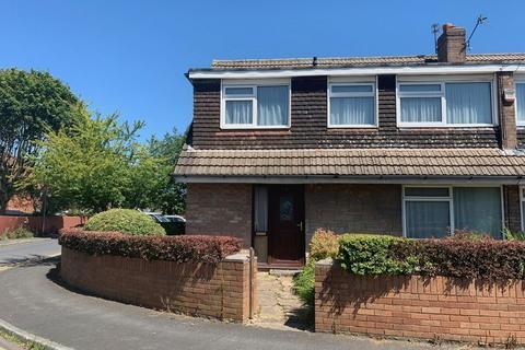 4 bedroom semi-detached house for sale - Colburne Close, Burscough, Ormskirk
