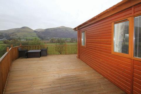 2 bedroom lodge for sale - Fishcross, Alloa