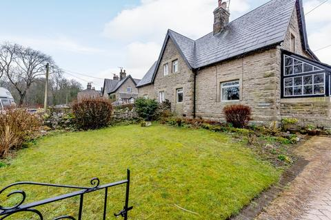 3 bedroom semi-detached house for sale - The Green, Clapham, Lancaster