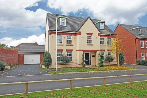 5 bedroom detached house for sale - St Leonards, Exeter
