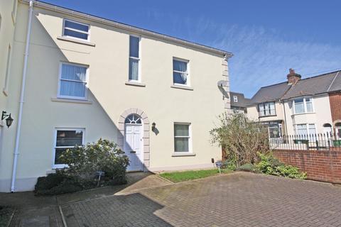 2 bedroom maisonette for sale - Heavitreee, Exeter