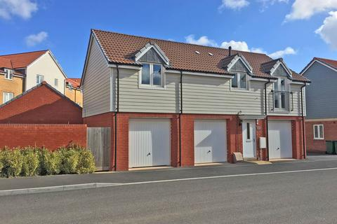 2 bedroom detached house for sale - Greenacres, Exeter