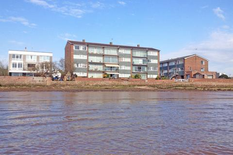 2 bedroom penthouse to rent - Strand Court, Topsham